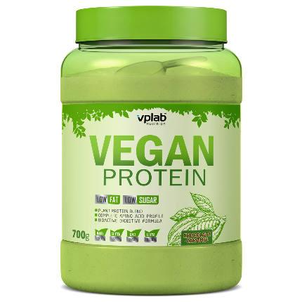 Веган протеин 700g Vp.Lab