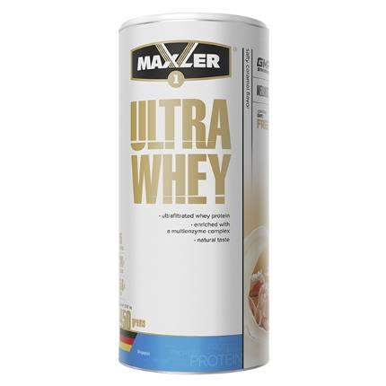 Ultra Whey 450 гр MAXLER