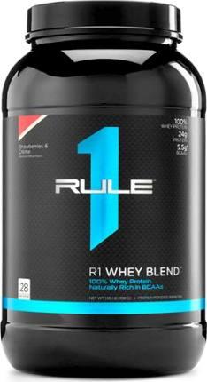 Whey Blend 907 Rule 1