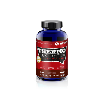 THERMO BOOSTER 90 caps GEON