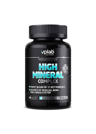 High Mineral Complex 90 caps VpLab