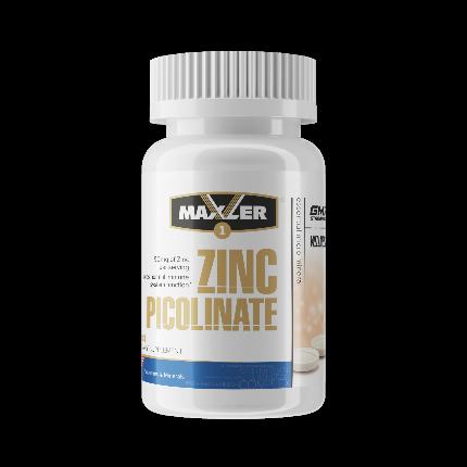 Zinc Picolinate 50 mg 60 tab MAXLER