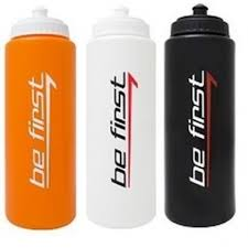 Бутылка для воды 1000 мл цвет (SH509) Be First