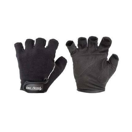 Перчатки черные (арт 316) Be First