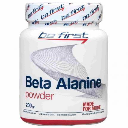 Beta alanine powder (200 гр) Be First