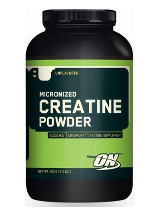 Creatine powder 150g Optimum Nutrition
