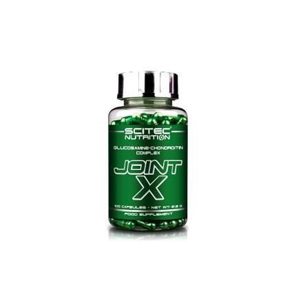 Joint-X 100 кап Scitec
