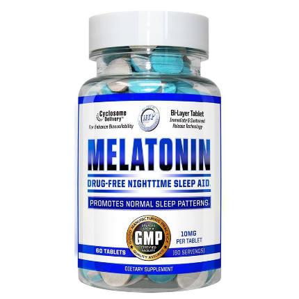 Melatonin 10 mg 60 tab Hi-Tech Pharmaceuticals