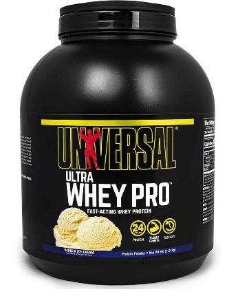 Ultra Whey PRO 2270г Universal