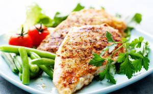 Кето-диета (кетоновая диета)